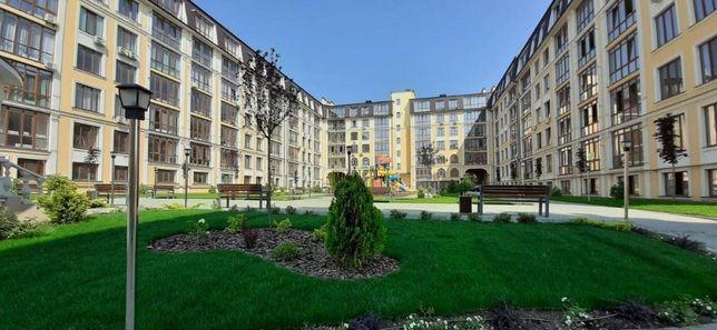 Продаётся 1-комнатная квартира на берегу моря ЖК Клаб Марин (С)