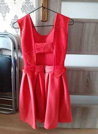 Sprzedam sukienkę rozmiar 36