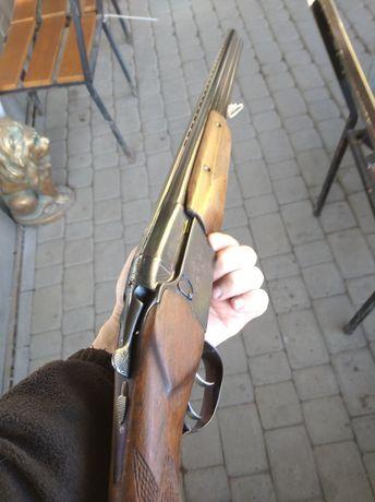 ТОЗ-34 Р коллекційна рушниця 1886 року випуску.