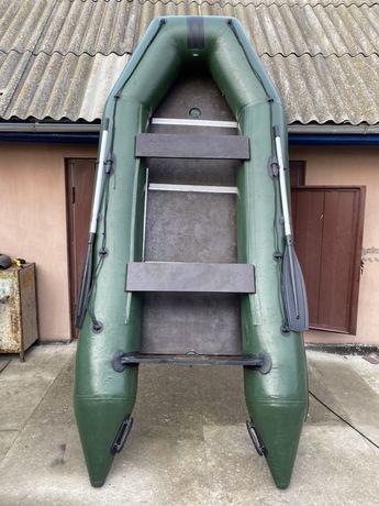 Лодка надувная Aquavita 360 идеал
