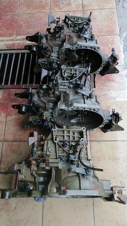 МКПП (механическая коробка переключения передач)5-ступка Хундай туксон