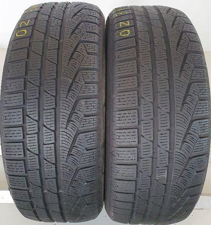 2x 225/60/16 Pirelli SottoZero Winter 210 serie II 98H OZ344