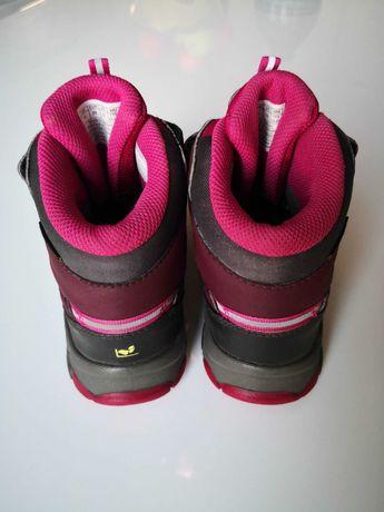 Черевики зимові Jack Wolfskin. Ботинки термо