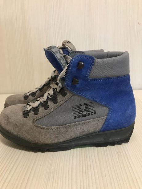Ботинки зима sanmarco термо