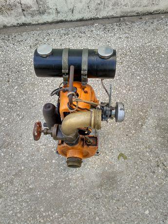 Motor de rega marca casal