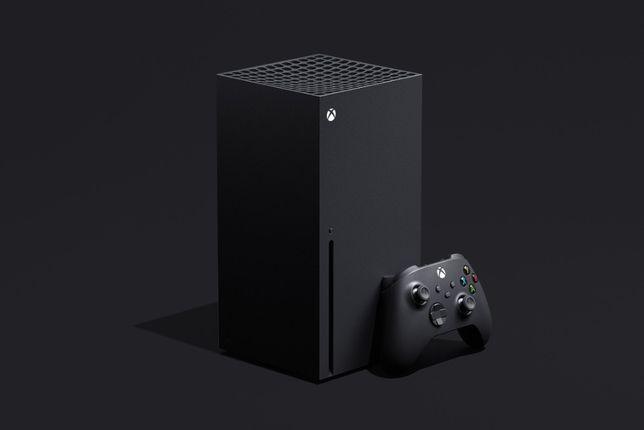 Xbox Series X 1TB (2 геймпада); Більше року преміум підписки
