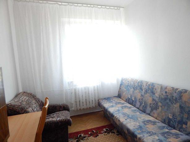 Wynajmę od zaraz fajny pokój jednoosobowy w centrum. Gdańsk Siedlce