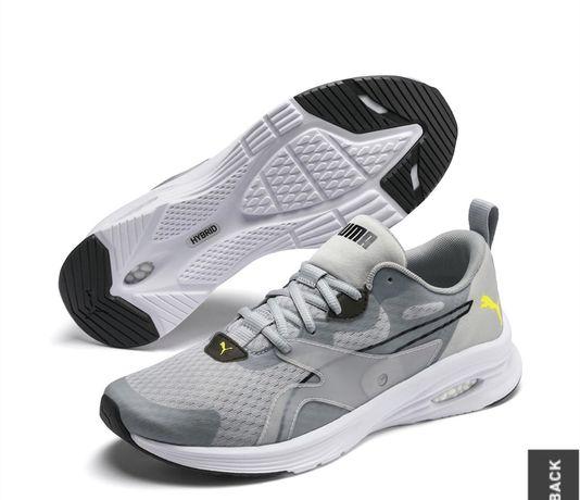 Мужские кроссовки Puma Fuego оригинал