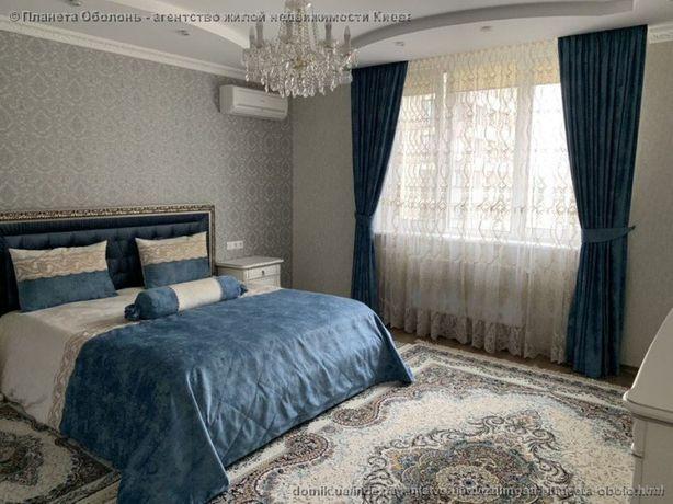 ЖК Венеция. Красивая, видовая квартира в новом ЖК, м.Ипподром