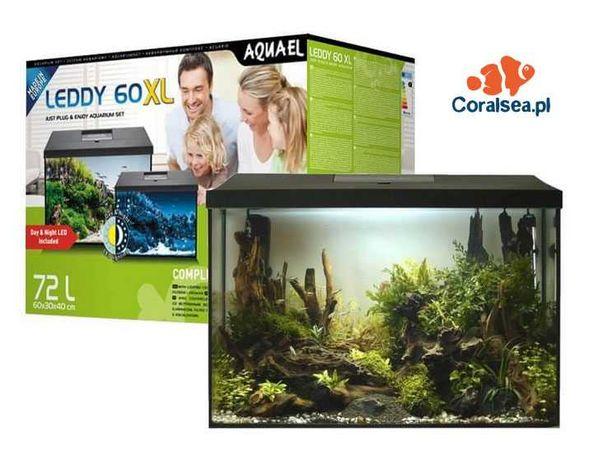 Aquael Leddy PAP 60 XL D&N NOWOŚĆ! Wysyłka UPS