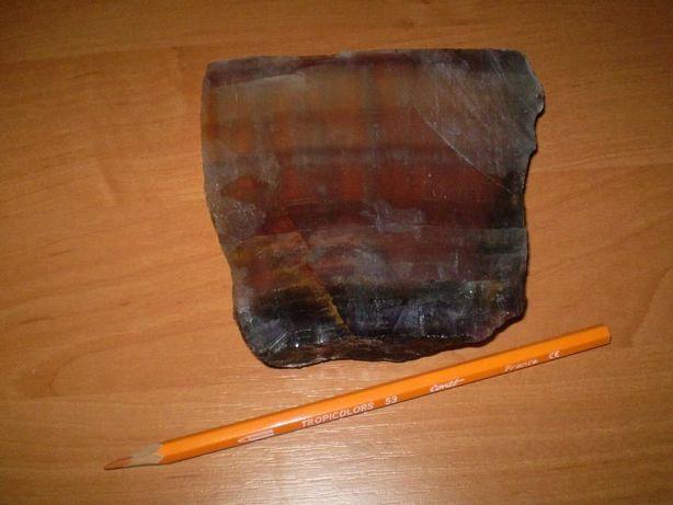 Коллекционный камень Флюорит