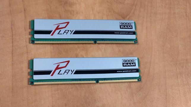 Pamięć Goodram DDR3 8GB (2X4GB) 1866Mhz CL9