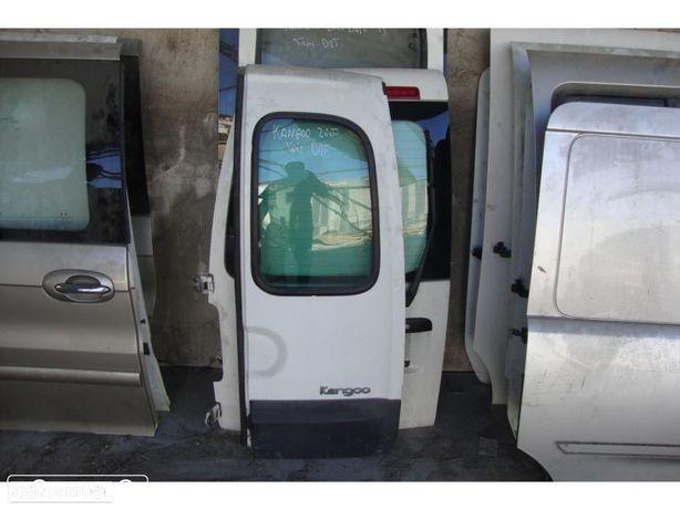 Porta da mala trás direita Renault Kangoo