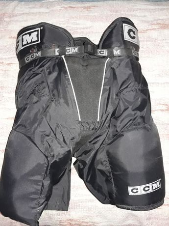 Хоккейные защитные шорты CCM 192 Jr/L