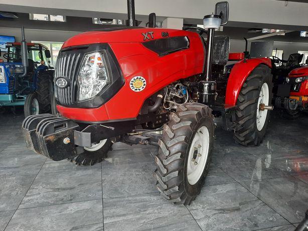 Трактор хт 454 (мінітрактор)
