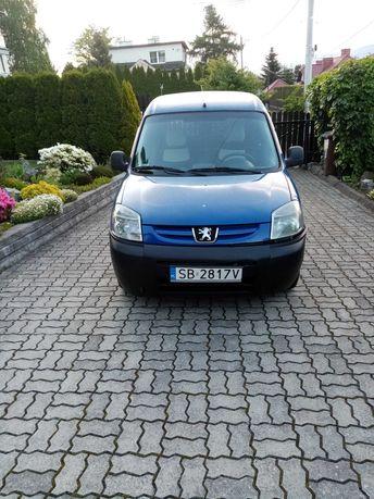 Peugeot Partner II 1,9 DIESEL