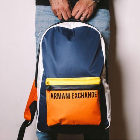 Рюкзак/сумка Armani exchange  ОРИГИНАЛ