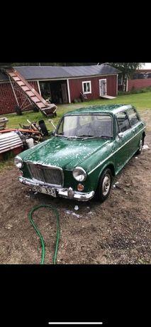 Austin BMC 1100 MG 1967