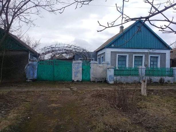 Дом в Снигиревке