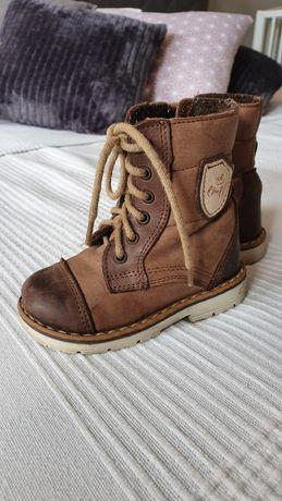 Emel buty zimowe r.20