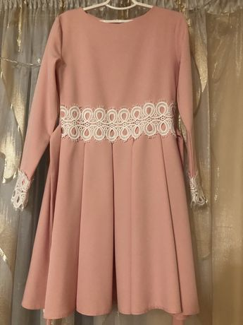 Плаття для дівчинки, на ріст 140