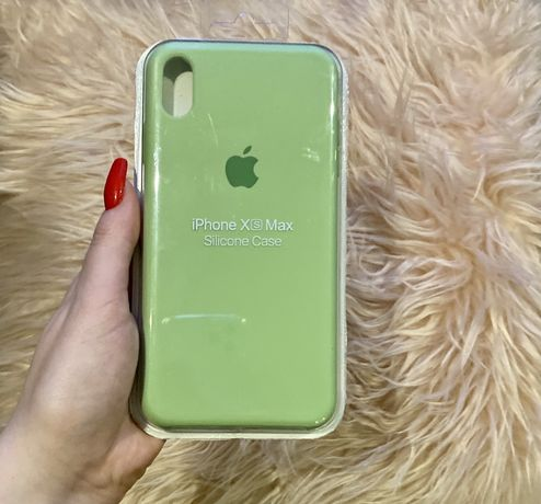 Etui Apple iPhone xs max