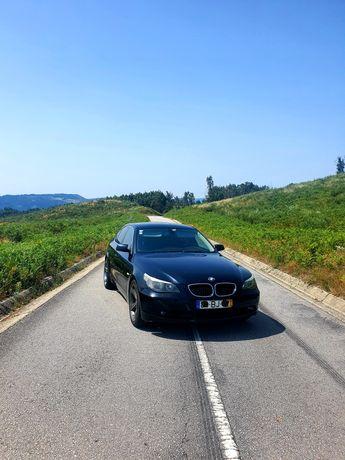 BMW 520d Nacional