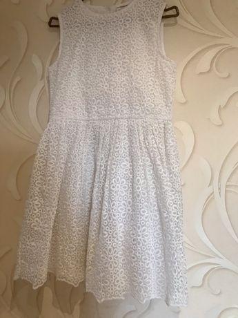 Нарядное платье 10-11 лет 140-146 см LC Waikiki
