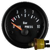 Ciśnienie Oleju Vdo Look 52Mm