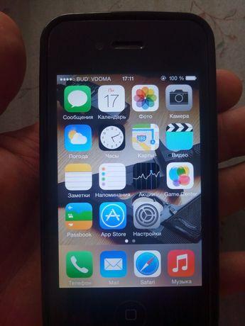 Продам iphone 4/32 в идеале