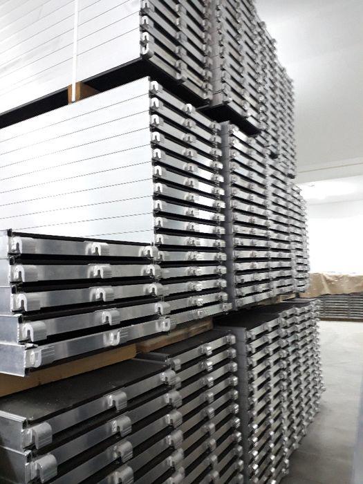 Andaime - Aluminio - Layher compativel Freiria - imagem 1