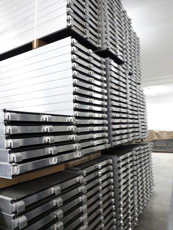 Andaime - Aluminio - Layher compativel