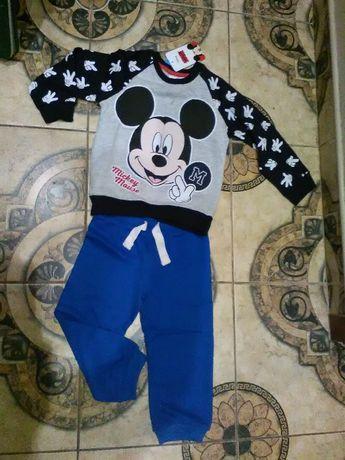 Ubrania dla chłopczyka r 92