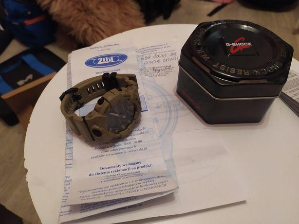 CASIO G-Shock Bluetooth GBD-800UC-5ER