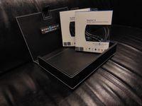 WireWorld Equinox 8 RCA interkonekt stereo Trans Audio Hi-Fi XLR