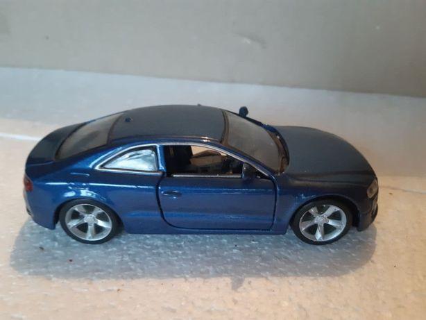 Машинка автомодель Brugaro Audi A5 масштаб 1/32