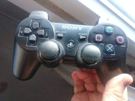 Comando playstation 3 ps3 sixaxis