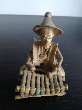 Estátua tailandesa