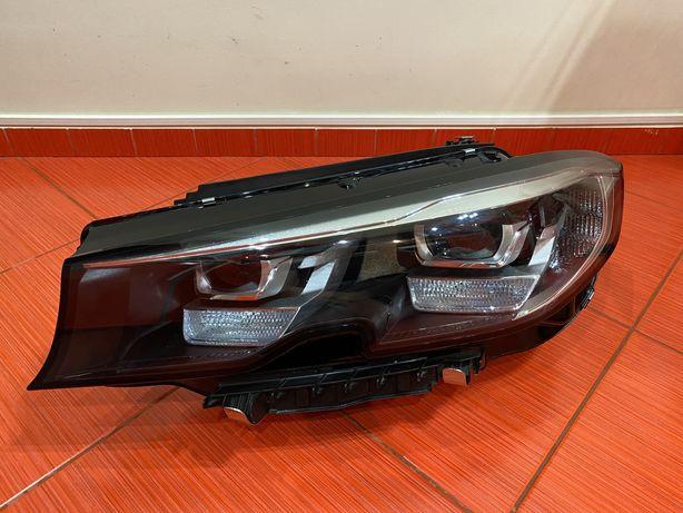 Фара BMW 3 G20 G21 Full LED ліва
