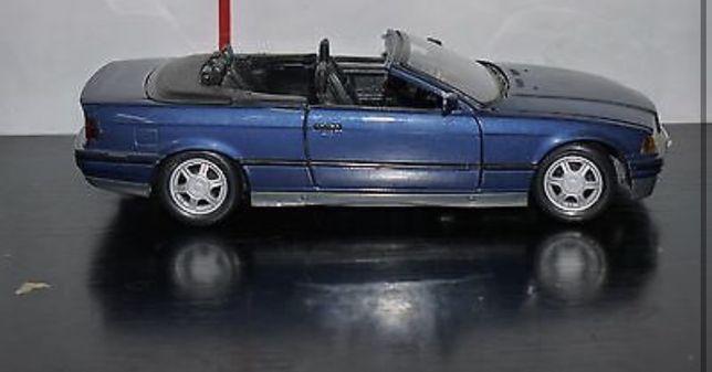 Miniatura BMW  1/18