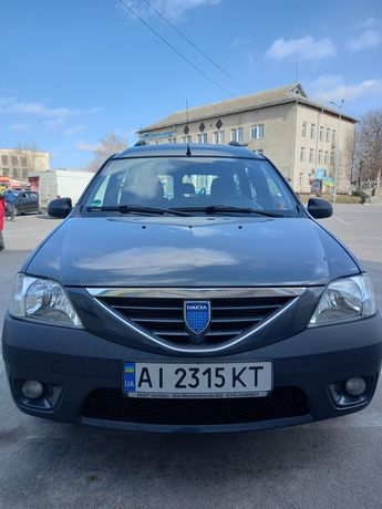 Dacia Logan Universal