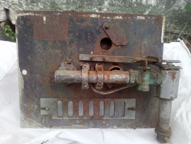 Газовая автоматика УГОП-1