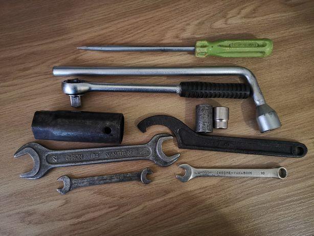 Набір інструмента виробництва СССР