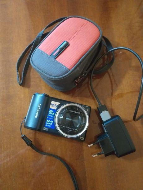 Фотоаппарат Samsung WB250F