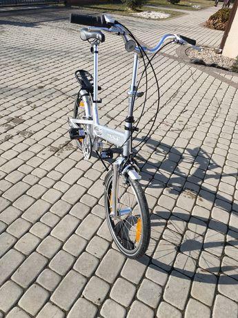 Giant składak rower