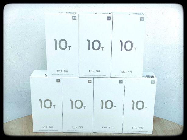 Xiaomi Mi 10T Lite 5G 6GB/128GB Grey/Rose Gold RATY