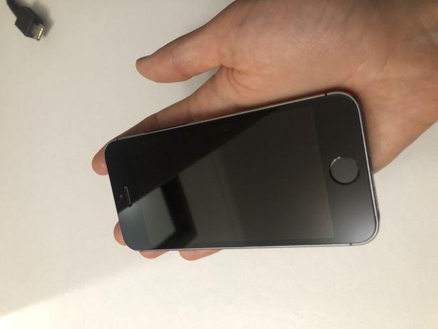 iPhone 5s - bateria viciada