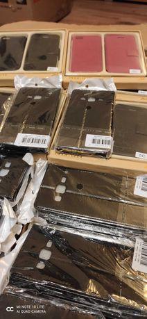 Samsung Z 3 Etui skórzane