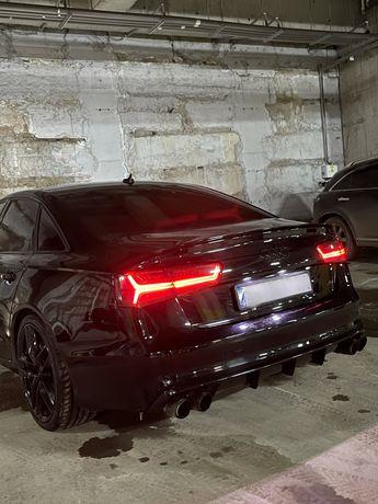 Продам Audi A6 S6