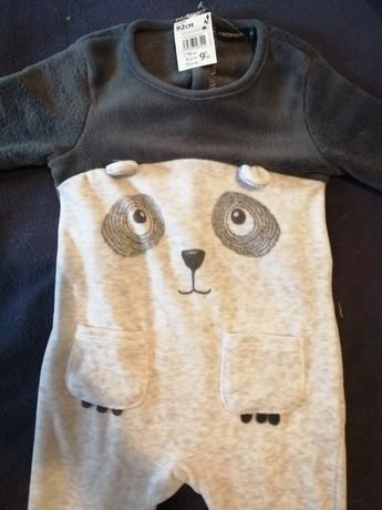 Babygroow /Pijama